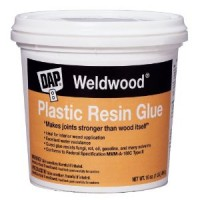 Weldwood Plastic Resin