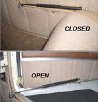 Door Parts