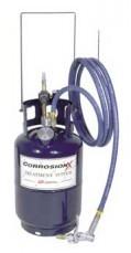 Corrosion X Spray Systems
