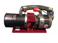 Standby Vacuum Systems