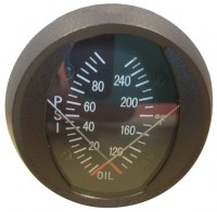 Oil Gauges