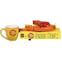 Start Pac
