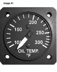 Oil Temperature