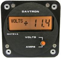 400 Series Voltage