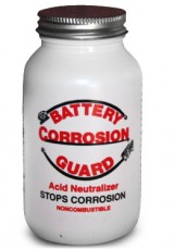 Corrosion Treatment