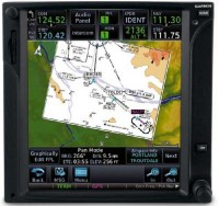 GPS IFR Panel Mount