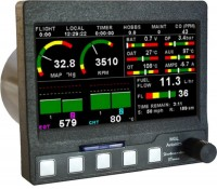 Engine Monitoring Systems