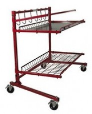 Innovative Parts Carts
