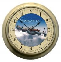 Aircraft Wall Clocks