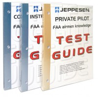 FAA Exam Guides