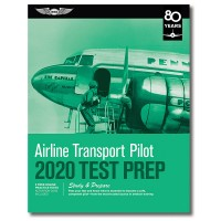 Airline Transport Pilot (ATP)