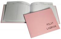 A Pink Logbook