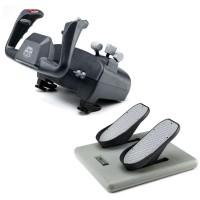Rudder Pedals
