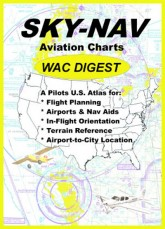 World Aeronautical Charts (WAC)