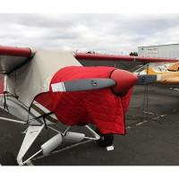 Hangar Blanket