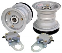 Wheel and Brake Kits