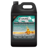 Coolants/Antifreeze