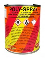 Poly-Spray