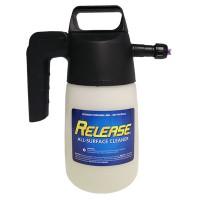 CSI - Release Cleaner