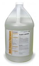 Fleet Wash