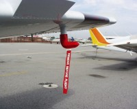 Pitot Tube Covers