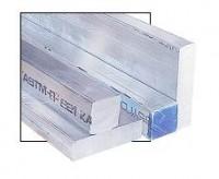 6061T6 Rectangular Bar