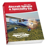 Aircraft Spruce Catalog