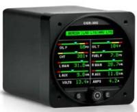 Engine Monitors (Primary)