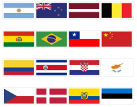 International Reps
