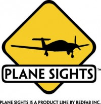 Plane Sights