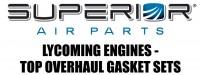 Top Overhaul Gasket Sets