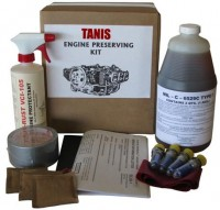 Engine Preservation Kits