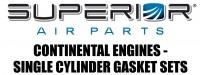 Major Overhaul Gasket Sets / Seals