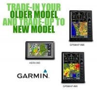 GPS Trade-Up Program Details