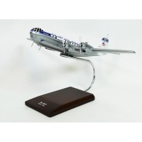 Commercial Airliners