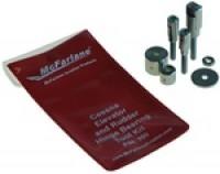 Rudder & Elevator Kits
