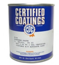 Certified Coatings