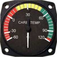 Carburetor Air Temp