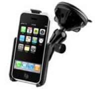 iPhone Mounts
