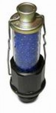 Dehydrator Plugs