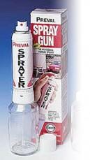 Preval Spray Gun