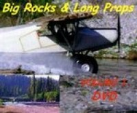 Big Rocks & Long Props