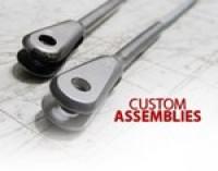 Custom Assemblies