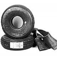 Tire & Tube Packages