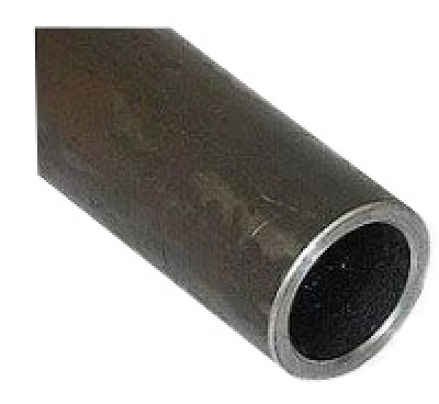 "DOM Seamless Steel Round Tube  2/"" O.D x 12/"" x .120 Wall FREE SHIPPING !"