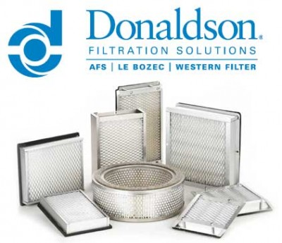 Donaldson-Aircel PE-150 Compatible Compressed Air Filter by Millennium-Filters