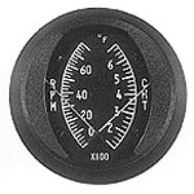 [DIAGRAM_1JK]  WESTACH 2 INCH DUAL TACHOMETER-CHT | Aircraft Spruce | Westach Tachometer Wiring |  | Aircraft Spruce