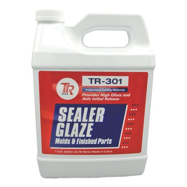 TR 104 HI Temp Mold Release Paste Wax
