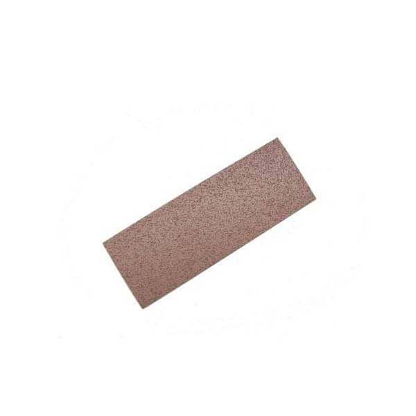Perma Grit Flexible sanding sheet 140mm x 51mm COURSE